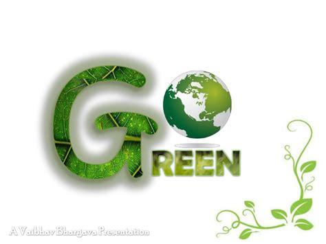 N 1 Green go green