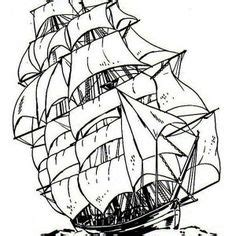 ghost ship coloring page top ghost in century images for pinterest tattoos