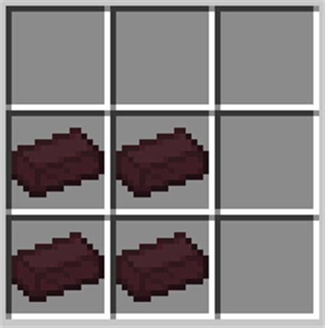 nether brick minecraft information