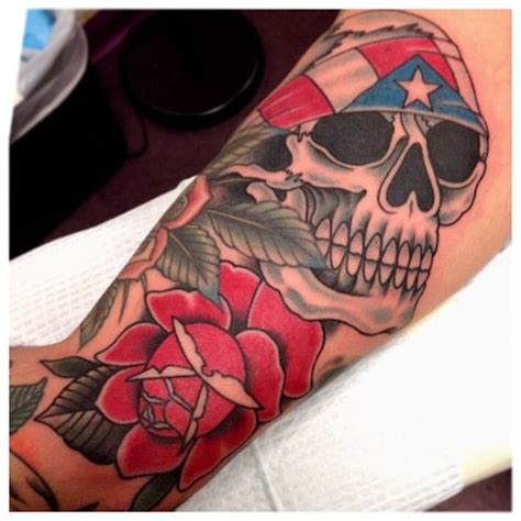 100 s of puerto rico tattoo design ideas pictures gallery