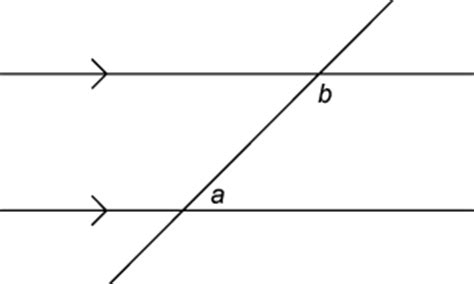 What Is An Interior Angle by Mathspace U Rule