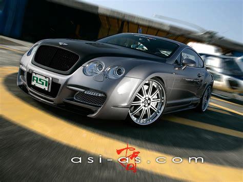 bentley solutions asi bentley gt speed 6speedonline porsche forum and