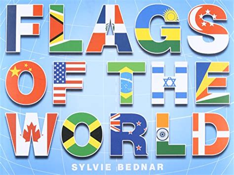 flags of the world lettering sylvie bednar author profile news books and speaking