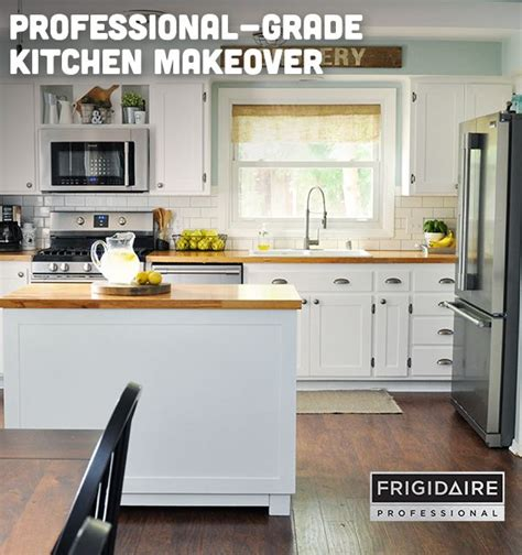professional grade kitchen appliances cherishedbliss upgraded her kitchen with the frigidaire