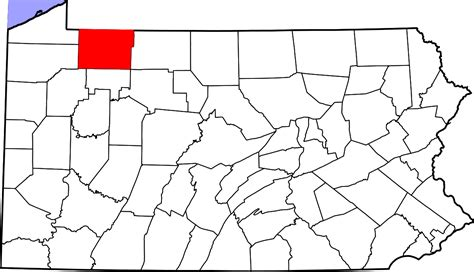 Warren County Pa Property Records National Register Of Historic Places Listings In Warren County Pennsylvania