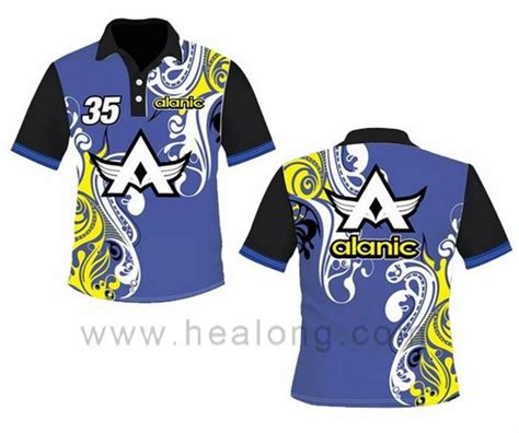 pattern of sport jersey 2016 new cheap sublimation cricket team sports jersey