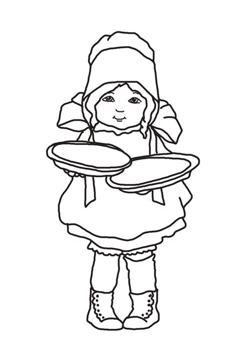 little girl pilgrim coloring page 100 thanksgiving coloring pages pilgrims holidays