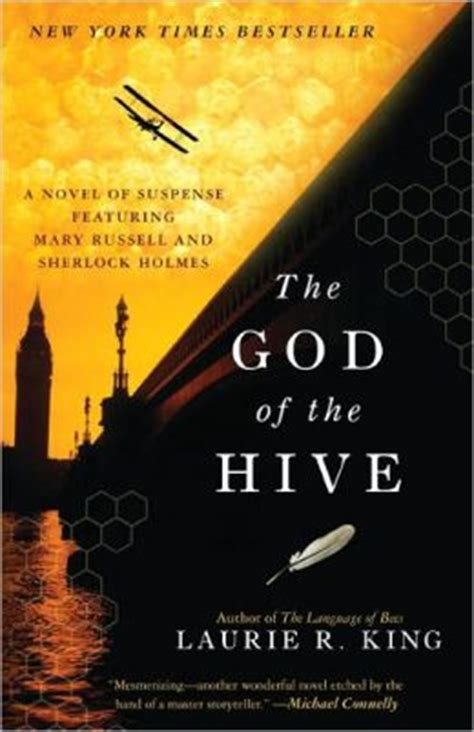 hive book order the god of the hive and sherlock