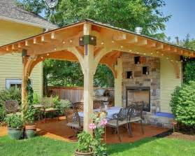 covered patio ideas this covered patio would fit in a