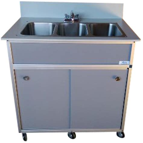 Temporary Kitchen Sink Portable Kitchen Sink Kitchen Ideas Temporary Kitchen Sink