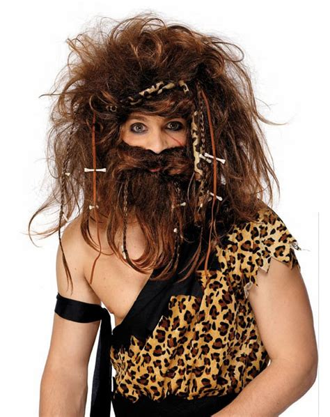 cavewoman hairstyles halloween 34 best images about cave people and rave people on