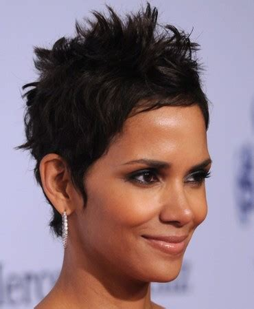 spikey hairstyles for black spiky hair style for black the hairstyles in 2011