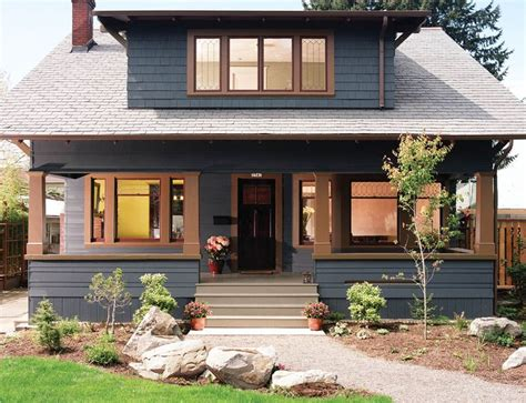 best 25 bungalow exterior ideas on house