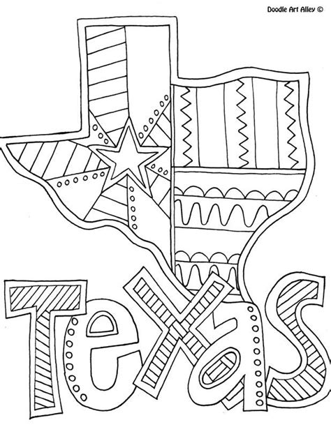 doodle social calendar coloring page by doodle alley usa coloring