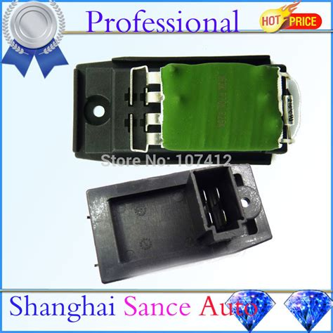 transit connect heater blower resistor heater blower motor resistor 3m5z 18591 ba for ford focus contour transit connect mercury
