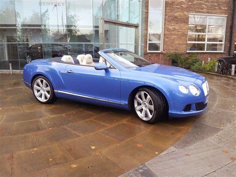 bentley convertible blue 100 bentley convertible blue used 2013 bentley