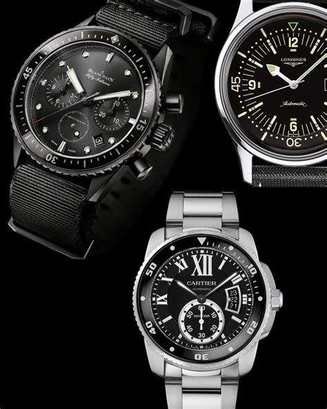 2016 top 5 dive watches for you would not think about