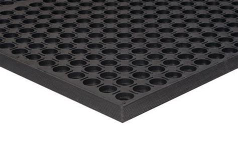 wet area matting industrial safety mat perforated matting