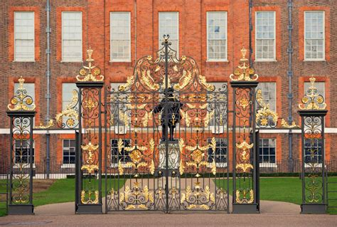 kensington palace william and kate ten facts about william and kate s new home photo 9