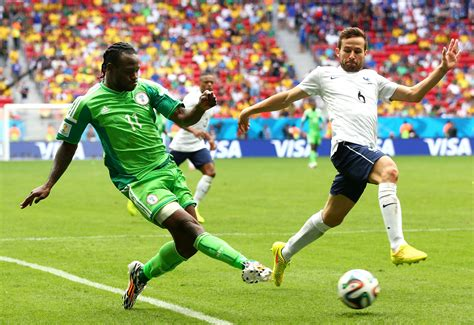 nigeria world cup fixtures squad guide world soccer