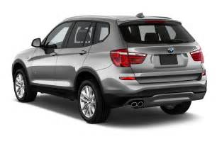 2016 Bmw X3 2016 Bmw X3 Reviews And Rating Motor Trend
