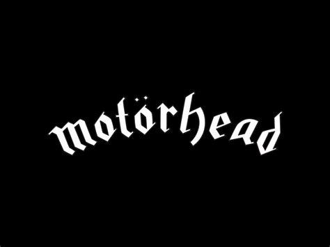 Motorhead Logo motorhead logo wallpaper band logos rock band logos