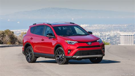 Toyota Rav4 Model Comparison 2016 Toyota Rav4 Vs Ford Escape Toyota Cars Top News