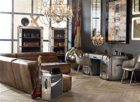 Vintage Apartment Decorating Ideas Woonkamer Interieur Interieur Inrichting
