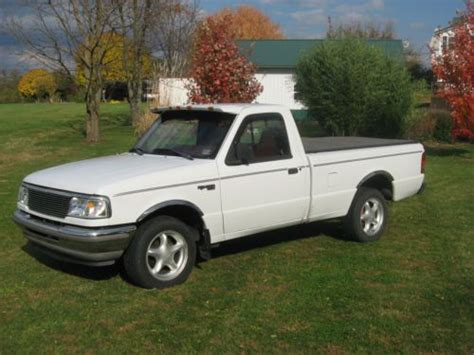 how to sell used cars 1993 ford ranger parental controls buy used 1993 ford ranger xl standard cab pickup 2 door 2 3l 2wd in waynesboro pennsylvania
