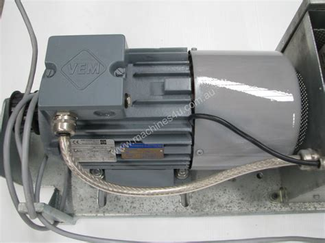 1kw Electric Motor by Used Vem Vem Electric Motor 1 1kw 3 Phase Variable Speed