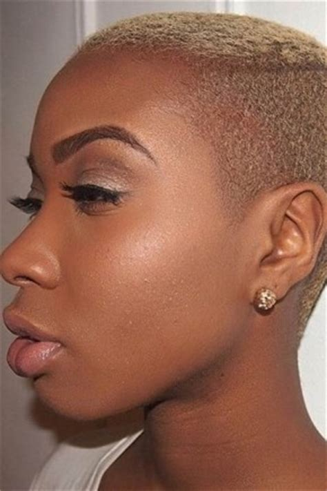 almost bald black hairstyles for woman women hairstyle women hairstyle exceptional shaved
