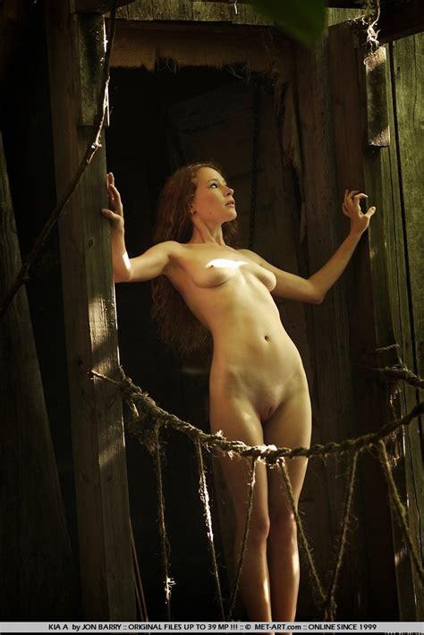 Presenting Kia In Artistic Nudes By Met Art Photos