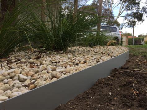 Metal Garden Edging Ideas Garden Edging Transform Your Garden With Metal Garden Edging