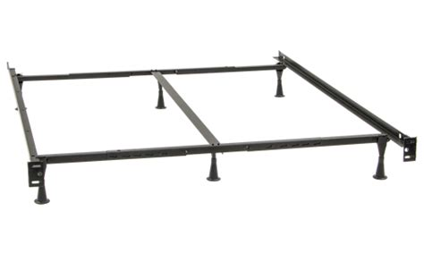 Standard King Size Bed Frame Dimensions Restmore King Bed Frames Thesleepshop