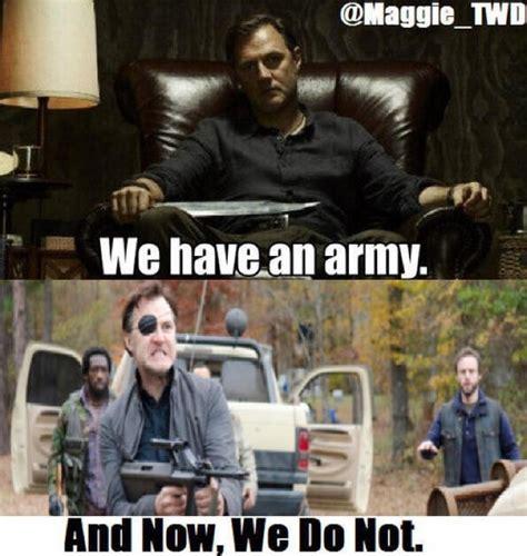 The Walking Dead Memes - the walking dead memes