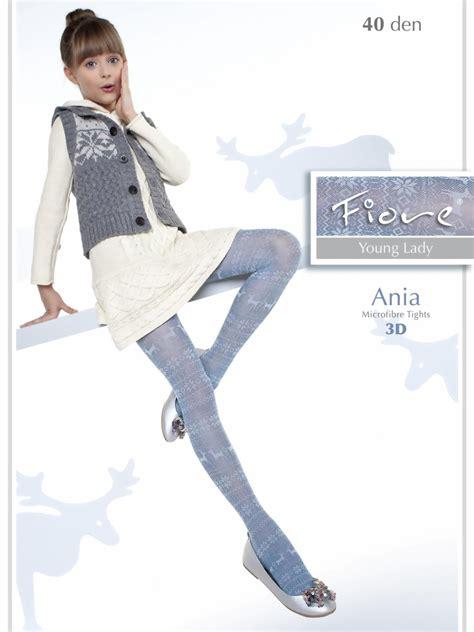 norwegian pattern tights fiore trendy childrens tights with norwegian pattern