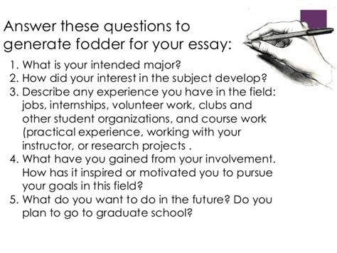Suny College Application Essay Questions 100 Original Personal Statement Suny Application