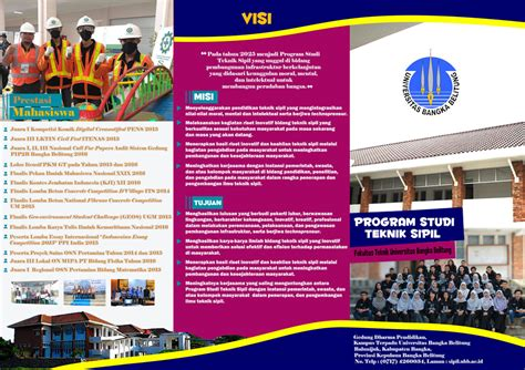 event himpunan mahasiswa jurusan teknik sipil fakultas profil