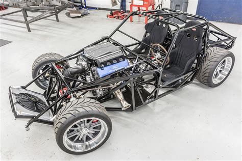 Car Frame Types by Type 65 Coupe Factory Five Racing