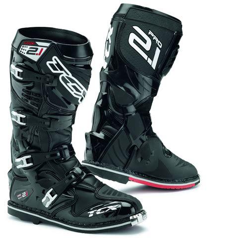 tcx motocross boots tcx pro 2 1 boots revzilla
