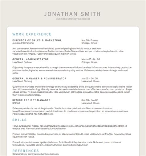 Resume Tablet by Free Resume Templates Fresh Net Around The