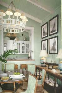 Themed Dining Room Classic Style House In Florida Waterfront Lake
