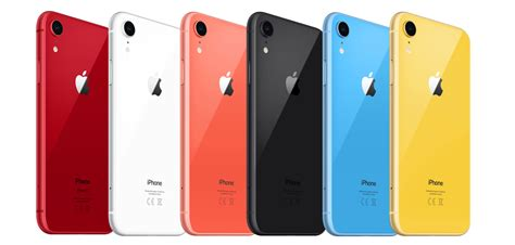 iphone xr le meilleur rapport qualit 233 prix d apple grazia