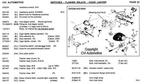 15 volvo m46 wiring diagram uprated type 9 triumph