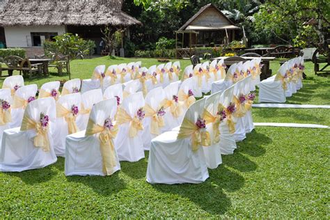 Wedding Ceremony Venues by Wedding Ceremony Packages Venues Krabi Thailand