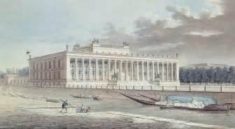 Alexander Palace Floor Plan file berlin altes museum friedrich thiele 1830 jpg