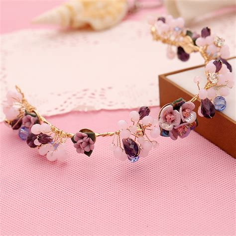 Wedding Hair Accessories Wholesale China by Buy Wholesale Headbands Bridal From China Headbands