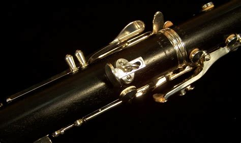 buffet e11 a clarinet key of a kesslermusic