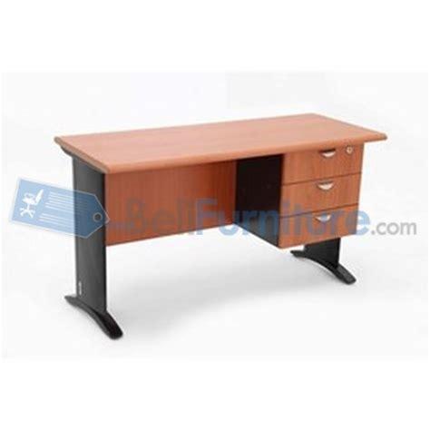Meja Lipat Merk Krisbow uno platinum meja kantor 80 cm murah bergaransi dan lengkap belifurniture