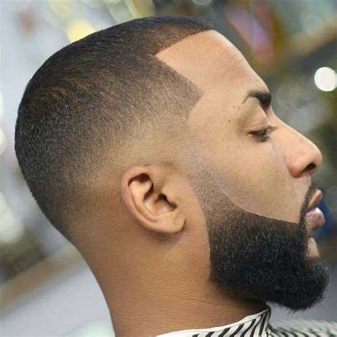 low haircut 18 best fade haircuts with beards images on pinterest